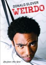 Donald Glover: Weirdo (TV)