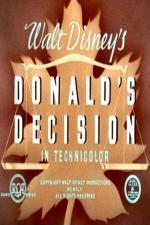 La decisión de Donald (C)