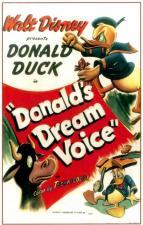 La voz de ensueño de Donald (C)