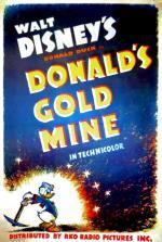 La mina de oro de Donald (C)