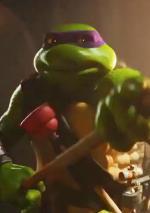 Donatello: Direct Line (C)