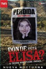 ¿Dónde está Elisa? (TV Series)