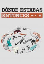 ¿Dónde estabas entonces? (TV Series)