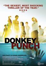 Donkey Punch: Juegos mortales
