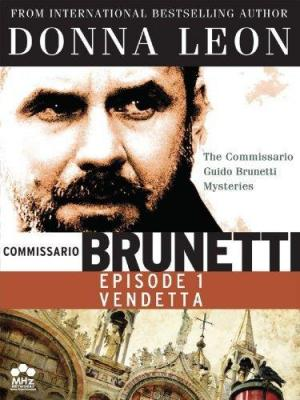 Donna Leon - Commisario Brunetti (TV Series) (TV Series)