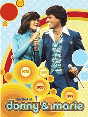 Donny and Marie (Serie de TV)
