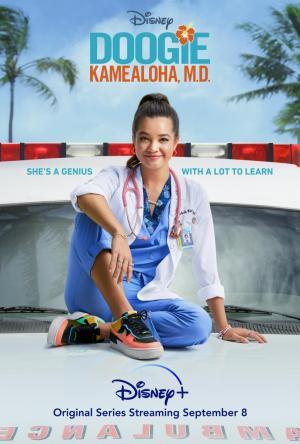 Doogie Kameāloha, M.D. (TV Series)