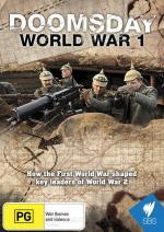 El infierno de la primera guerra mundial (Serie de TV)