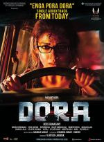 Dora (Kanchana, the Wonder Car)