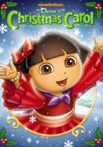 Dora la Exploradora: Aventura de Navidad (TV)