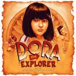 Dora the Explorer and the Destiny Medallion (C)
