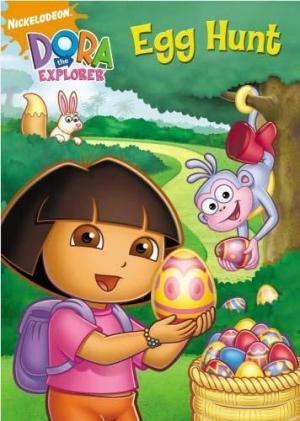 Dora la exploradora (Serie de TV)