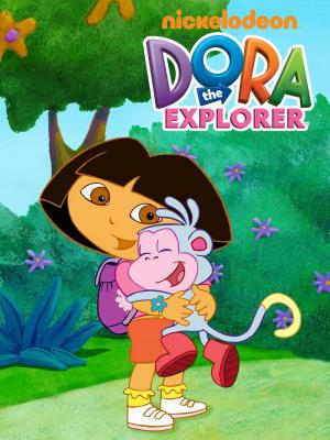Dora the Explorer (TV Series)