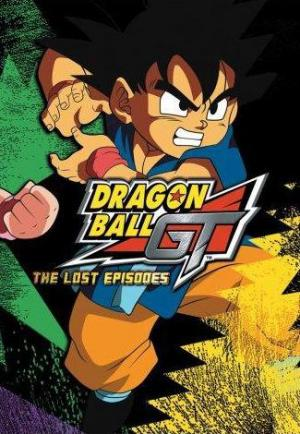 Dragon Ball GT (Serie de TV)