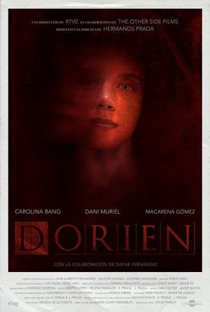 Dorien (TV Series)