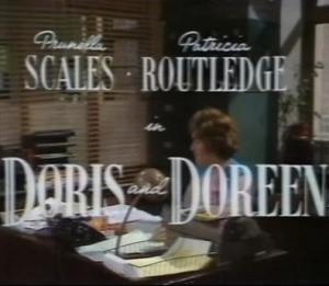 Doris and Doreen (AKA Six Plays by Alan Bennett: Doris and Doreen) (TV) (TV)