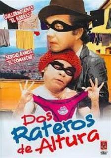 Dos Rateros De Altura 1990 Filmaffinity