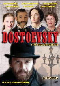 Dostoyevski (Miniserie de TV)