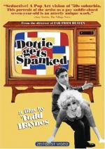 Dottie Gets Spanked (TV)