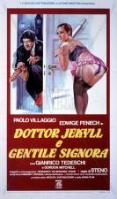 Dottor Jekyll e gentile signora