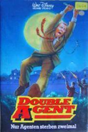Double Agent (TV)
