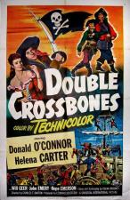 Double Crossbones