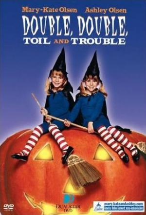 Double, Double, Toil and Trouble (TV)