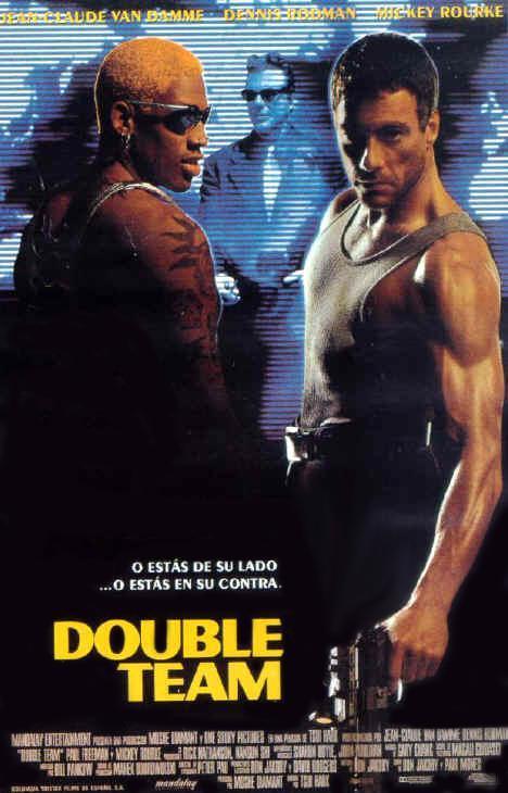 Jean Claude Van Damme (el Topic) - Página 2 Double_team-975106197-large