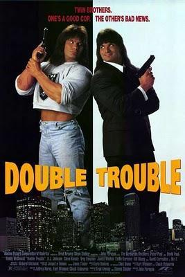 Últimas películas que has visto (las votaciones de la liga en el primer post) - Página 3 Double_trouble-464381075-large
