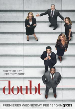 Doubt (Serie de TV)