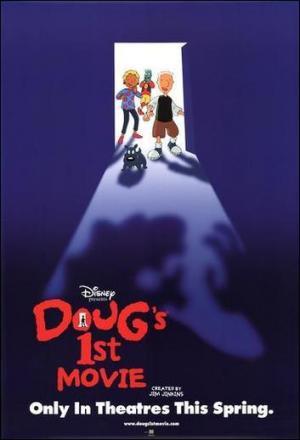 Doug's 1st Movie (Doug's First Movie)