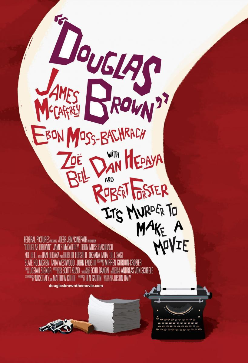 Douglas Brown (2015) Gratis en MEGA