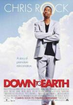 De vuelta a la tierra (Down to Earth)