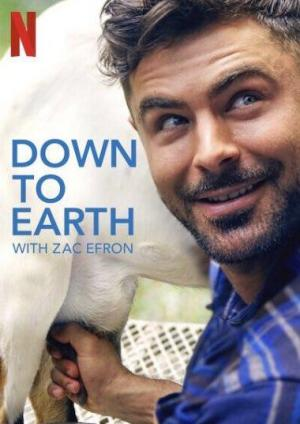 Down to Earth with Zac Efron (TV Series)