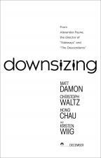 Una vida a lo grande (Downsizing)