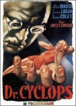 Doctor Cíclope (Dr. Cyclops)
