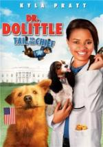 Dr. Dolittle 4: Trail to the Chief