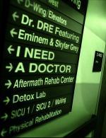 Dr. Dre Feat. Eminem & Skylar Grey: I Need a Doctor (Vídeo musical)