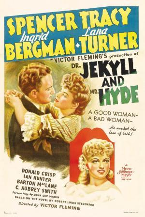 El extraño caso del Dr. Jekyll
