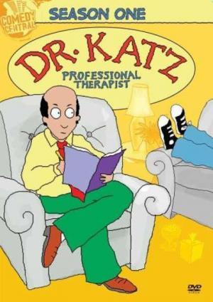 Dr. Katz, Professional Therapist (Serie de TV)