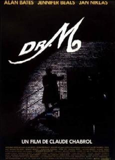 Dr. M (Docteur M.)