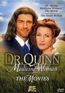 Dr. Quinn Medicine Woman: The Movie (TV)
