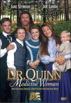 Dr. Quinn, Medicine Woman (TV Series)