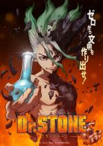 Dr. Stone (TV Series)