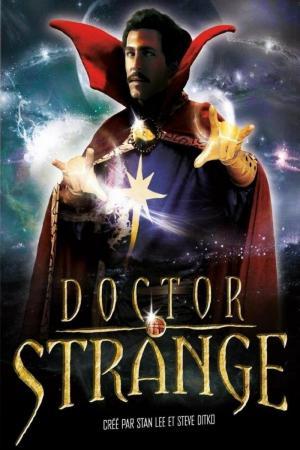 Doctor Extraño (TV)