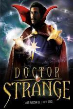 Dr. Strange (TV)