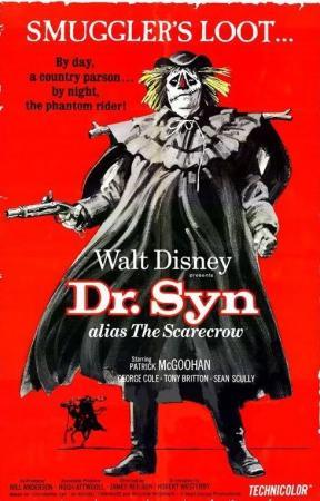 Dr. Syn, Alias the Scarecrow