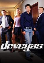 Dr. Vegas (TV Series)