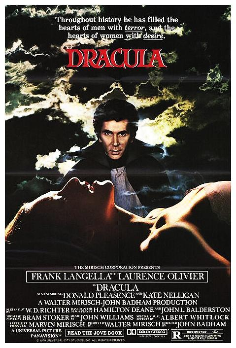 Drácula (1979) HD Latino 1Fichier