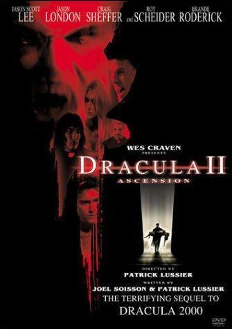 Drácula 2: Resurrección (2003) HD Latino 1 LINK